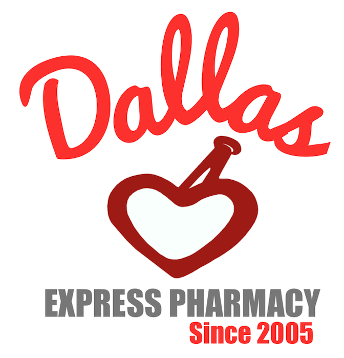 Dallas Express Pharmacy Logo